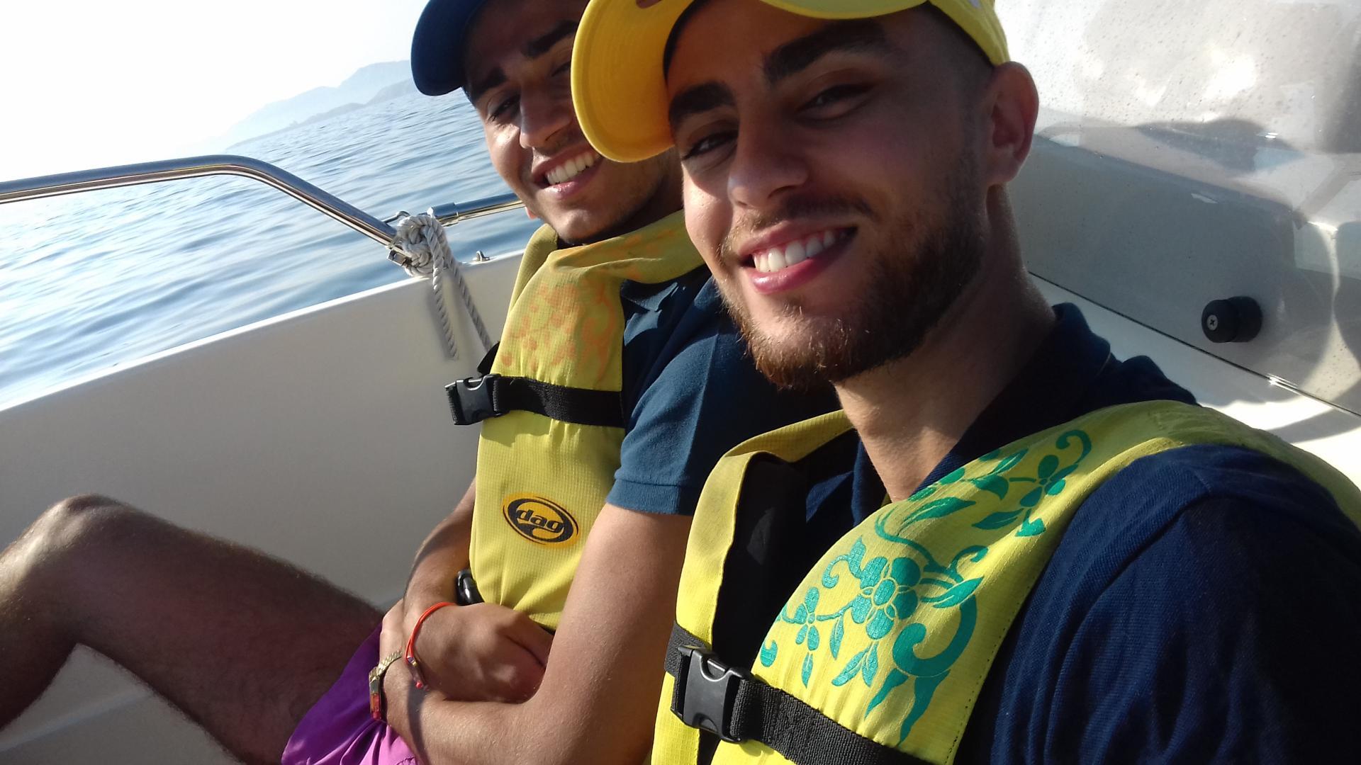 permis bateau des 16 ans