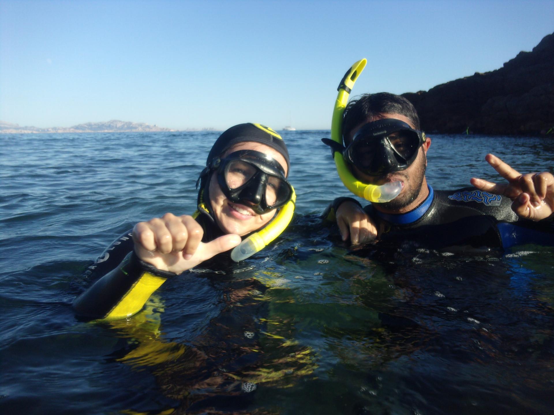 snorling à marseille