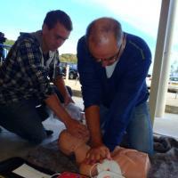 EFR, Rescue Diver, RIFAP, 1er Secours