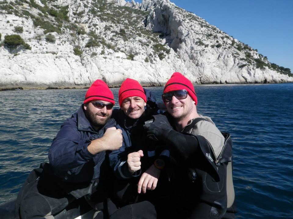 Les bonnets rouges en Provence 13