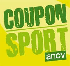 Campagne coupons sport ancv