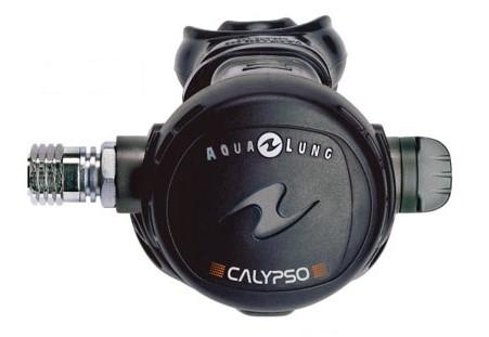Détendeur calypso aqua lung