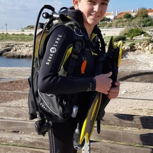 Faire de la plongée à Marseille
