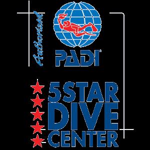 5 star dive center padi 2
