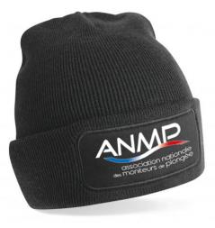 Bonnet anmp noir