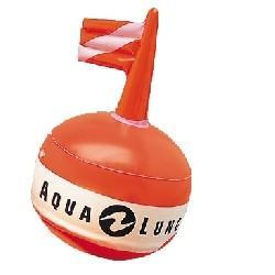 Bouee de surface pour apneiste ou chasseur sous marin
