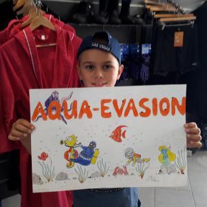 Club de plongee aqua evasion