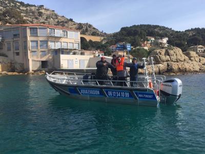 Cours de remise a niveau permis bateau