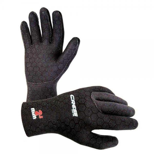 Cressi gloves 2 5 mm ultrastrecht