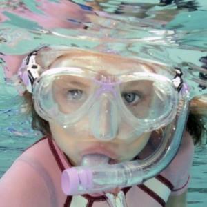 Cressi snorkeling enfant