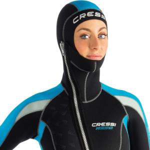 Cressi wetsuit featured