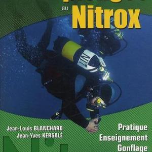 Gap plongee nitrox