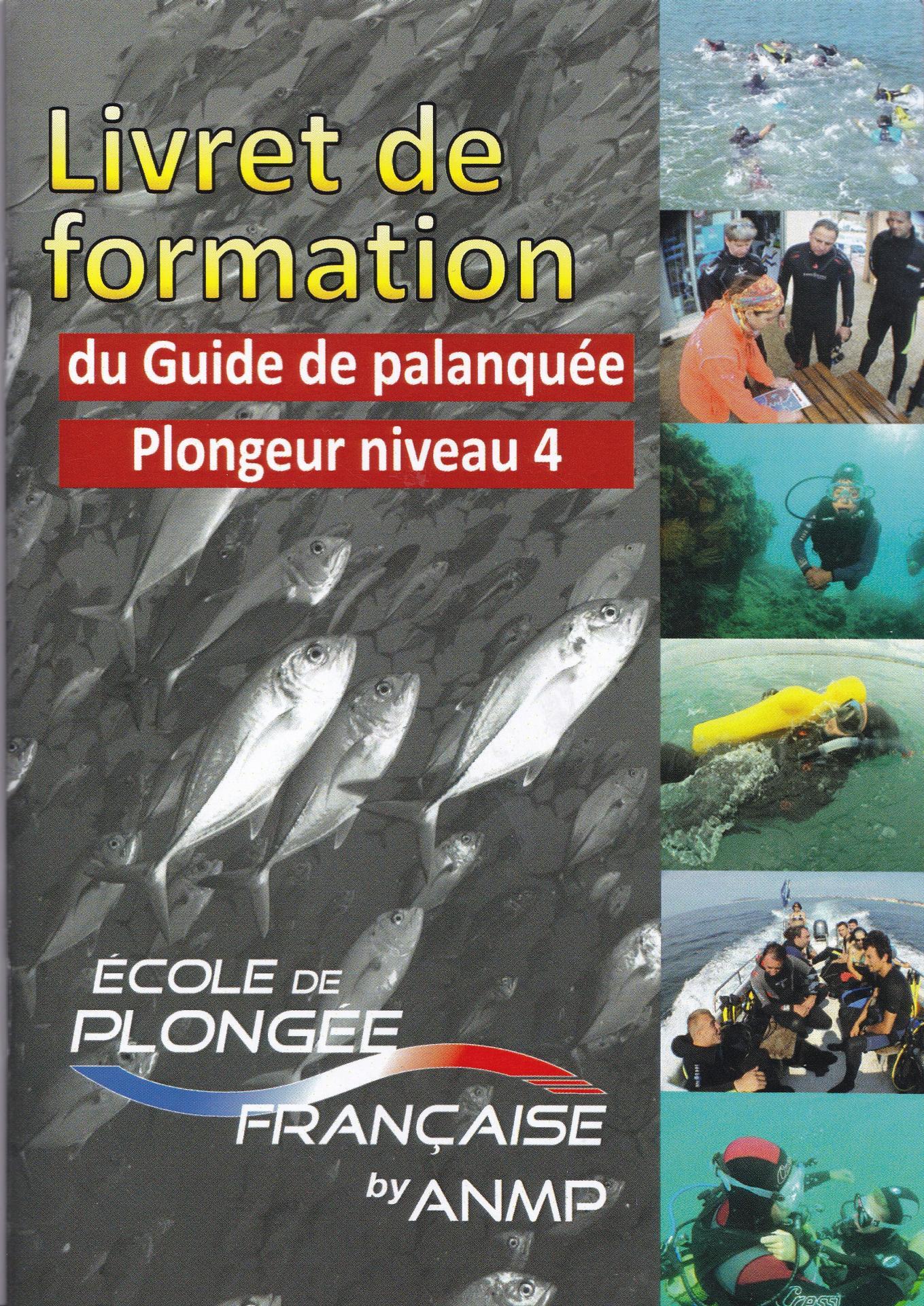 Guide du N4 ANMP