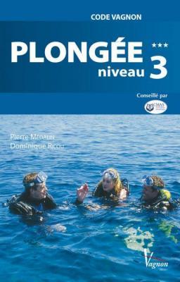 Livre vagnon plongeur niveau 3