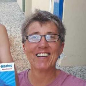 Marie mout