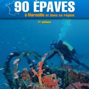 Marseille 90 epaves