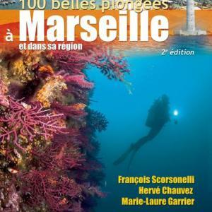 Marseille plongees