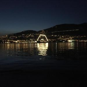 Navagation de nuit marseille