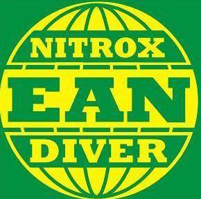 Nitrox diver plongeur formation