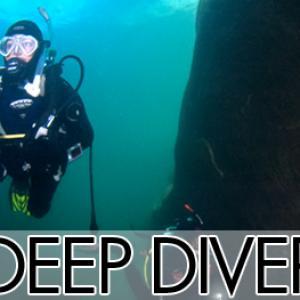 Padi deep diver course