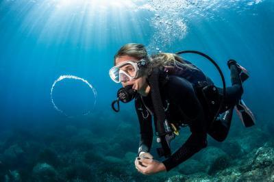 Plongee marignane