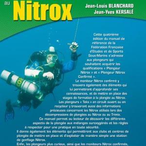 Plongee nitrox vo