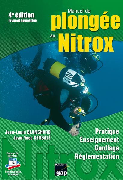 Plongee nitrox