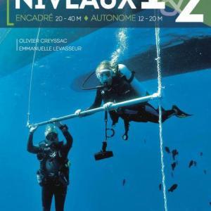 Plongee niveaux 1 et 2