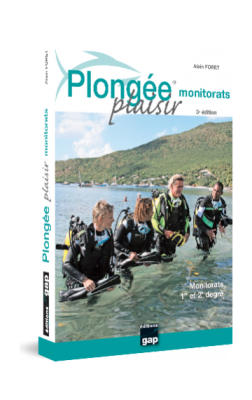 Plongee plaisir monitorats