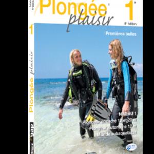 Plongee plaisir niveau 1 + PA12m