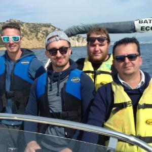 Stage de formation au permis bateau